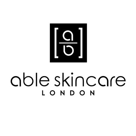 Logo Able Skincare
