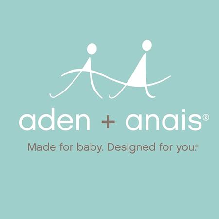 Logo aden + anais