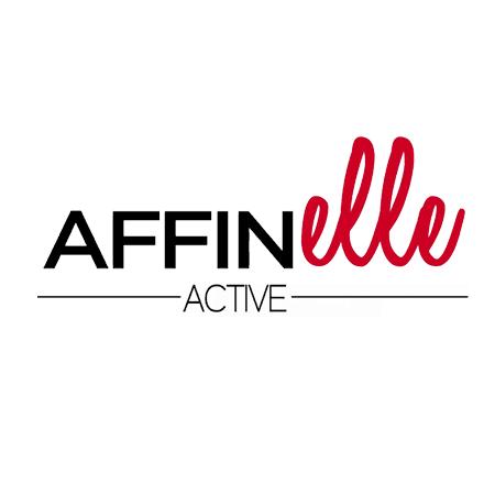 Logo Affinelle