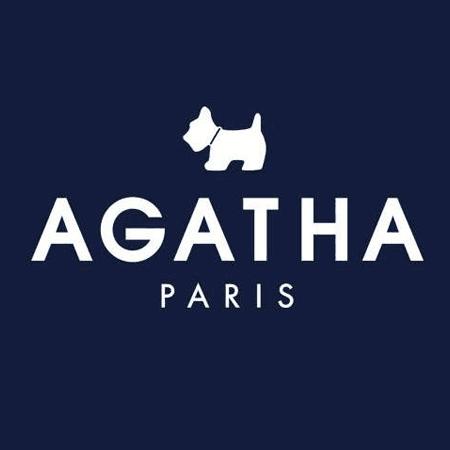Logo Agatha