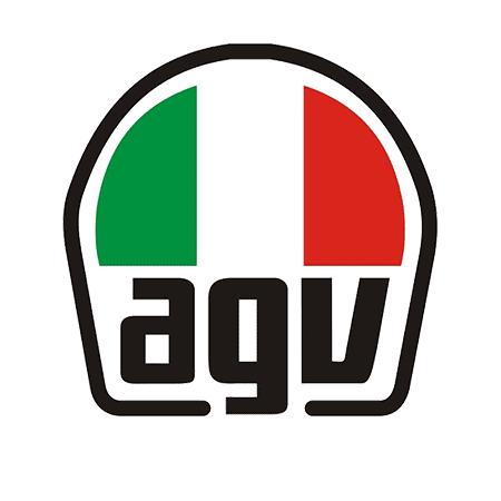Logo AGV Helmets