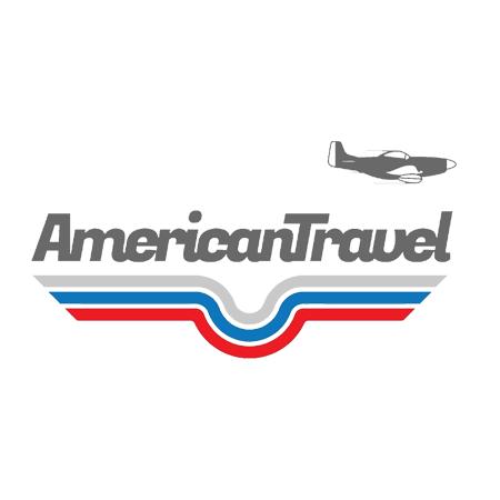Logo American Travel