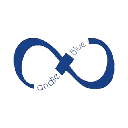 Logo Andie Blue