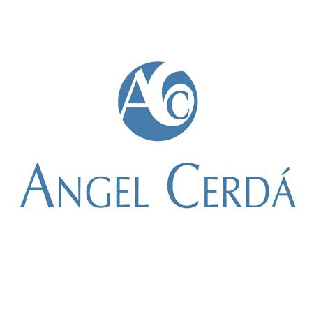 Logo Angel Cerdá
