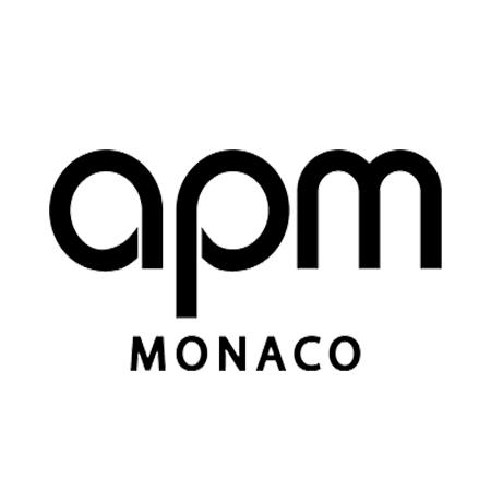 Logo Apm Monaco