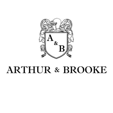 Logo Arthur & Brooke