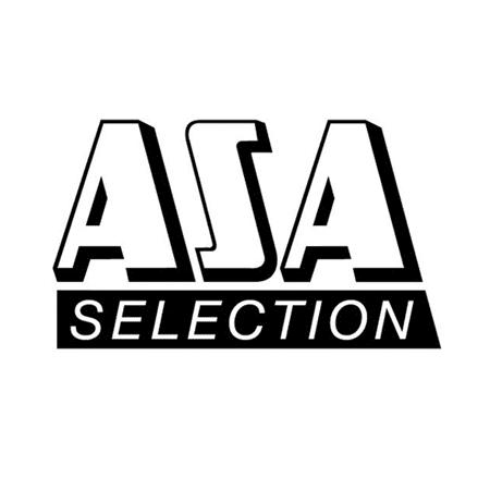 Logo ASA Selection