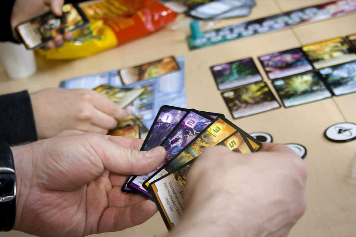 Asmodee Éditions