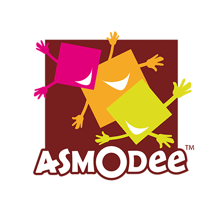 Logo Asmodee Éditions