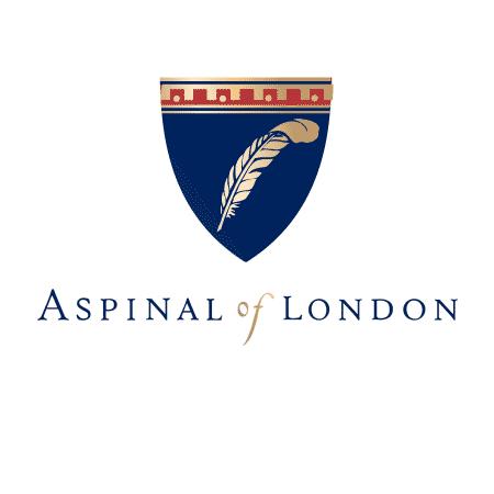 Logo Aspinal of London