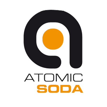 Logo Atomic Soda