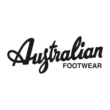 Logo Australian Footwear