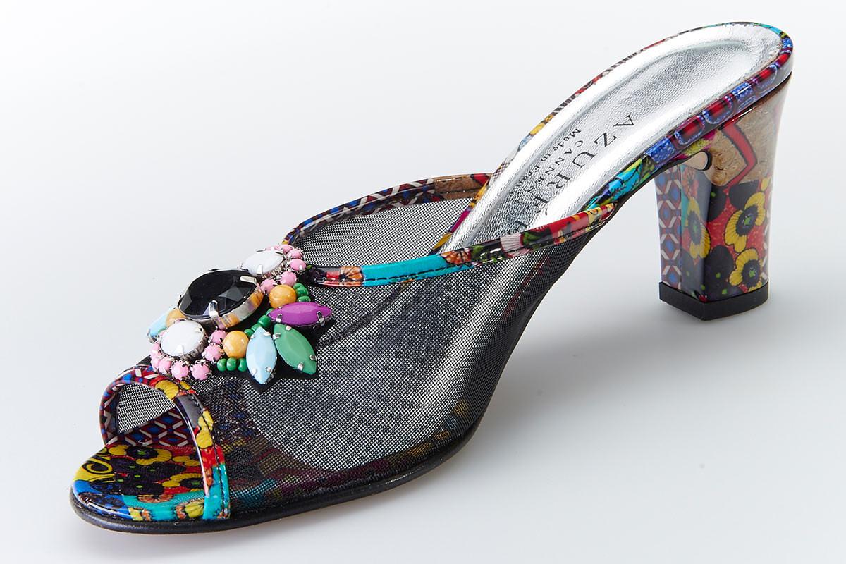 Chaussures Françaises Pas Vente Privée Azurée De Collections Cher 80NvmnwO