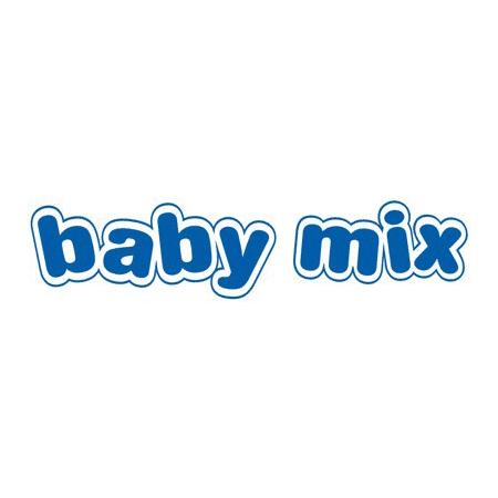 Logo Baby Mix