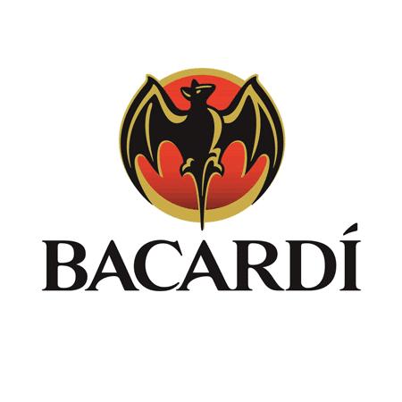Logo Bacardí