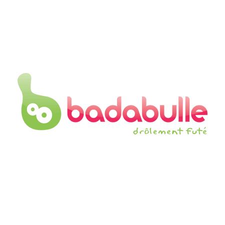 Logo Badabulle