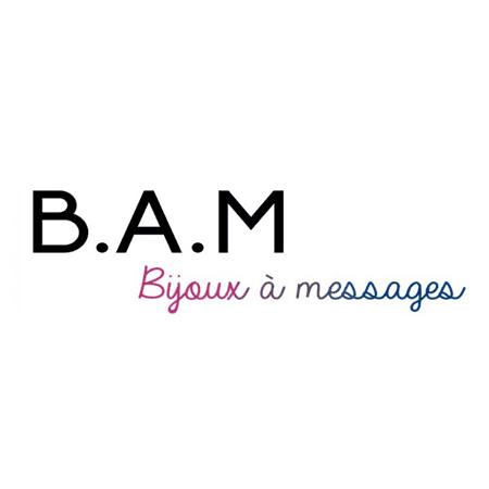 Logo B.A.M