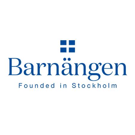 Logo Barnängen