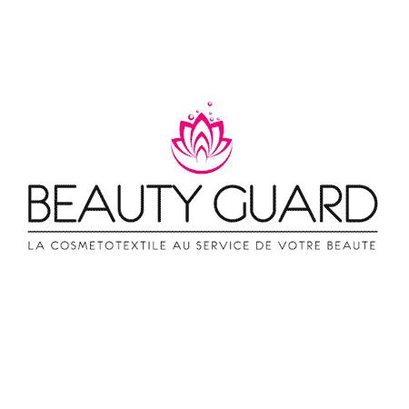 Logo Beauty Guard