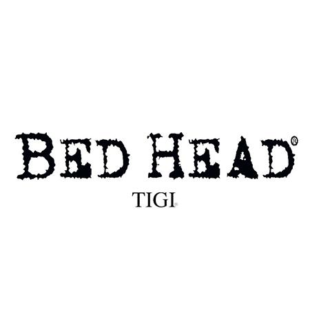 Logo Bed Head by TIGI