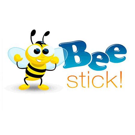 Logo BeeStick