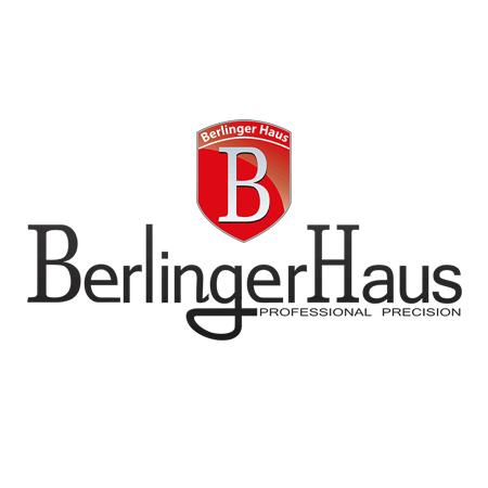 Logo Berlinger Haus