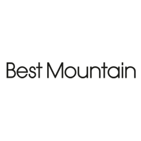 Logo Best Mountain