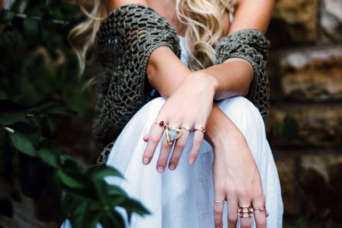 Bijoux & joaillerie