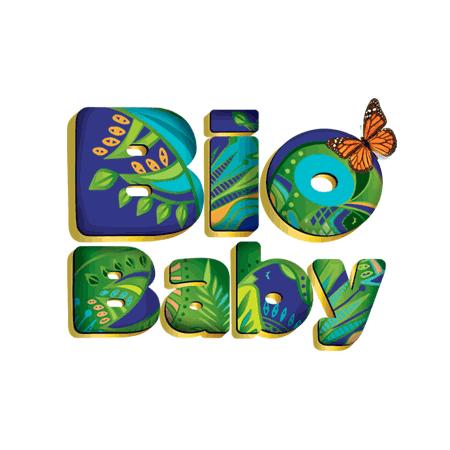 Logo Bio Baby
