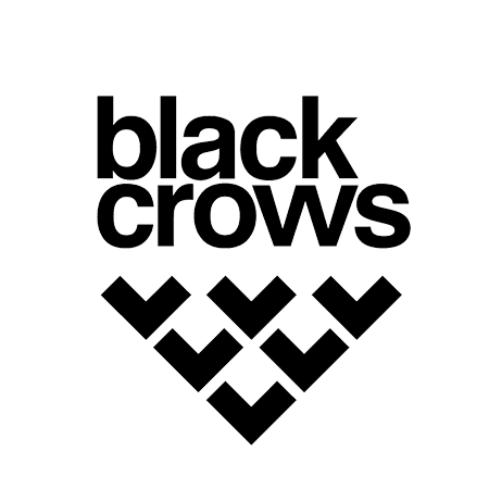 Logo Black Crows