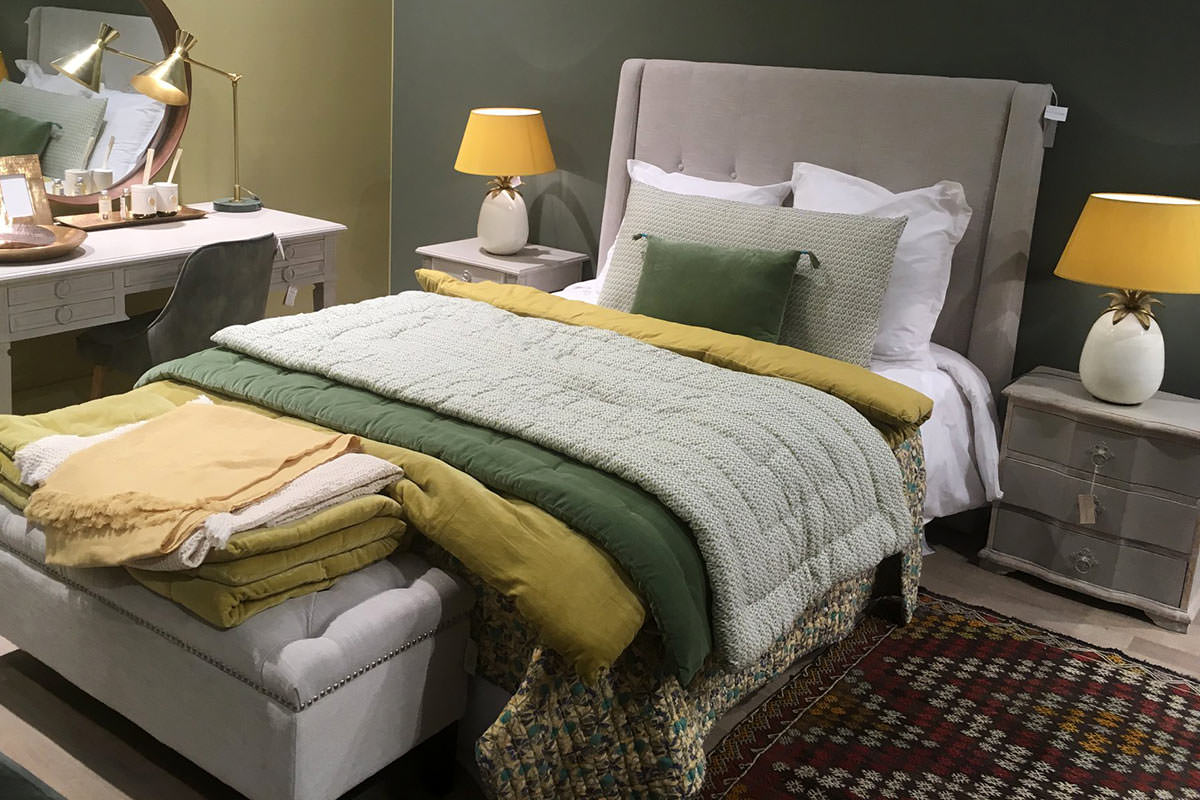 Vente privée Blanc d\'Ivoire - Luminaires, meubles ...