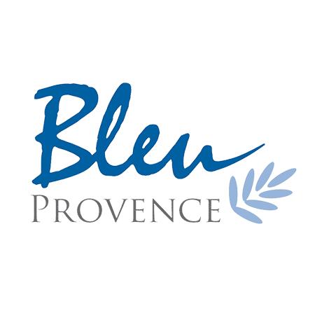 Logo Bleu Provence