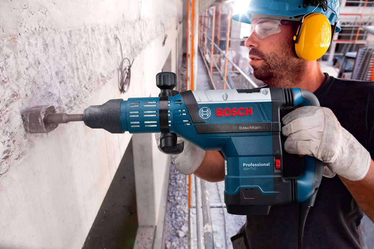 Vente Privée Bosch Perceuses Visseuses électroportatif