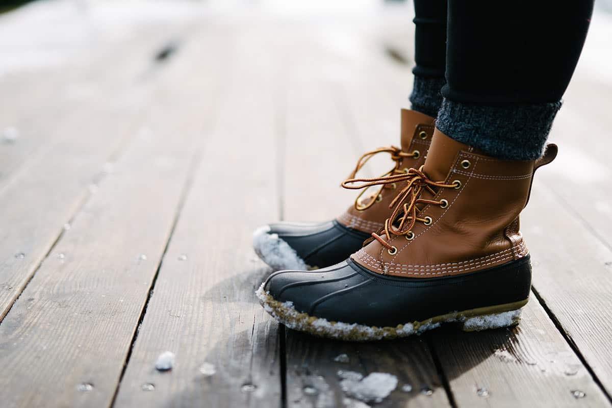 Bottes & boots