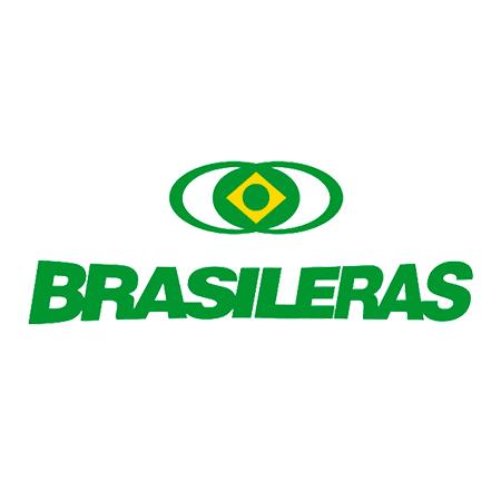 Logo Brasileras