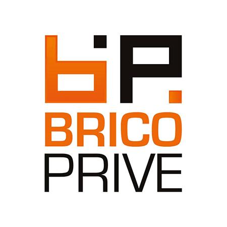 Logo Brico Privé