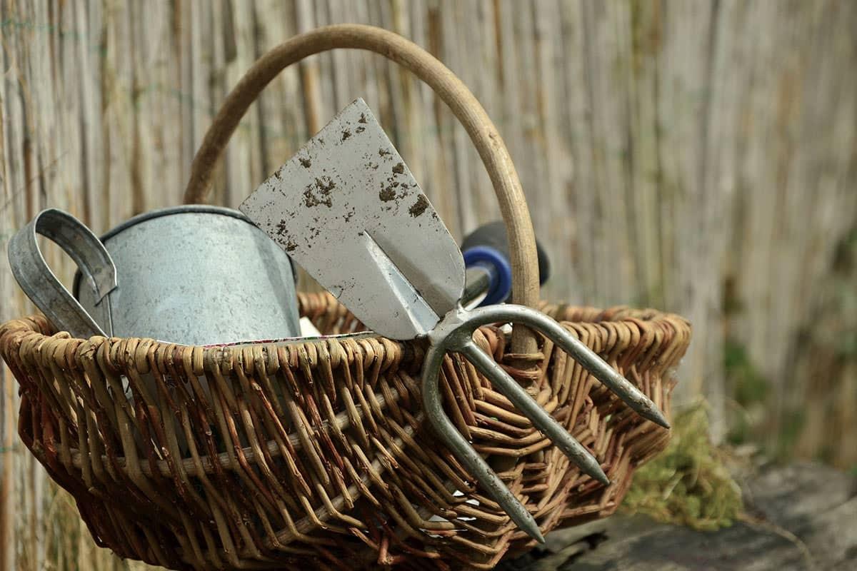 Bricolage & jardinage