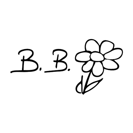 Logo Brigitte Bardot