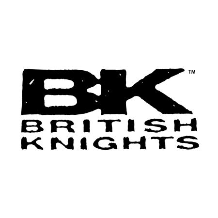 Logo British Knights