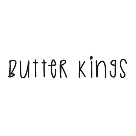 Logo Butter Kings