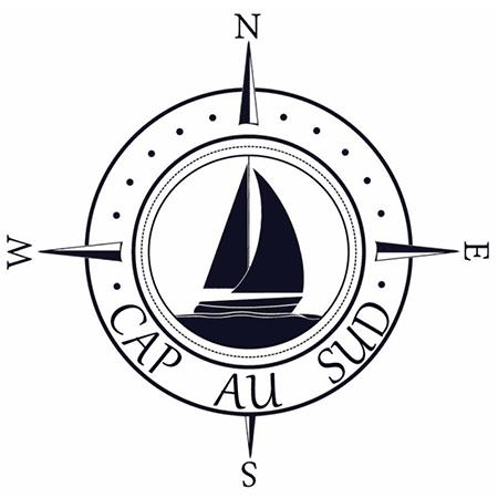 Logo Cap au Sud