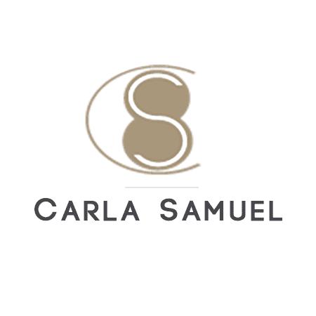 Logo Carla Samuel