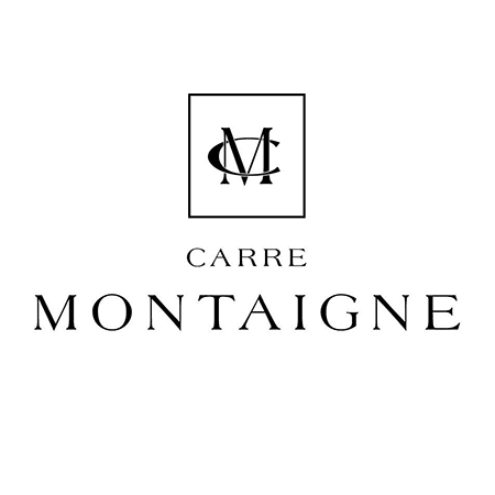 Logo Carré Montaigne