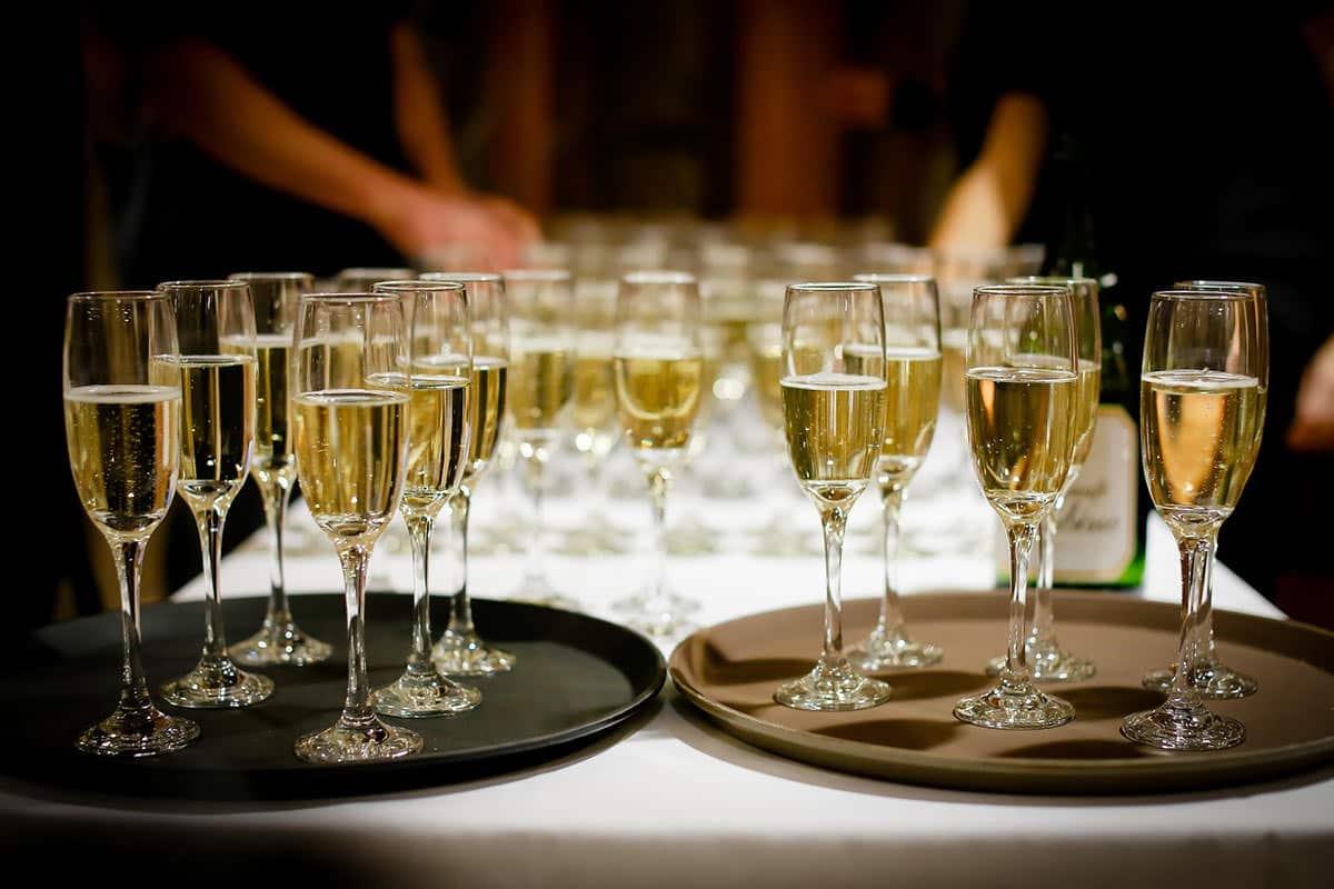Champagne & crémants