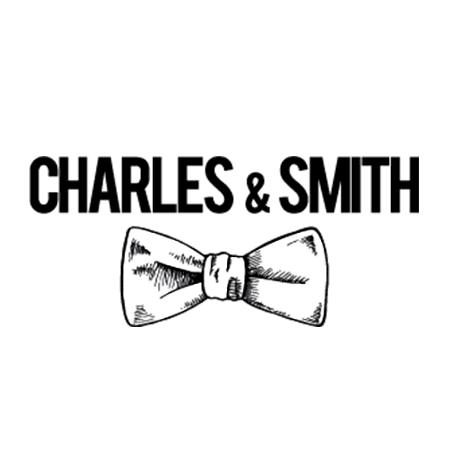 Logo Charles & Smith
