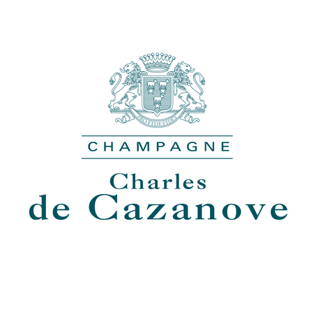 Logo Charles de Cazanove