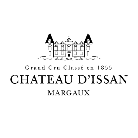 Logo Château d'Issan