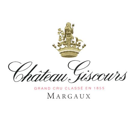 Logo Château Giscours