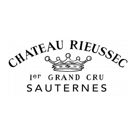 Logo Château Rieussec