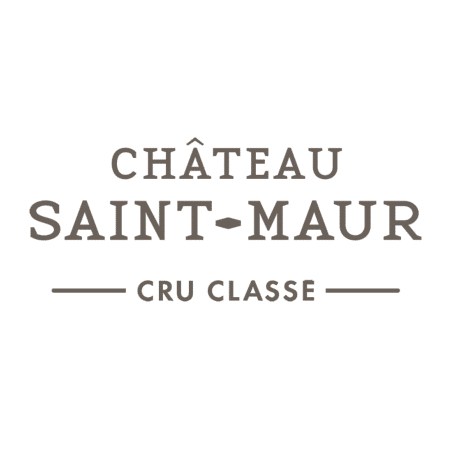 Logo Château Saint-Maur
